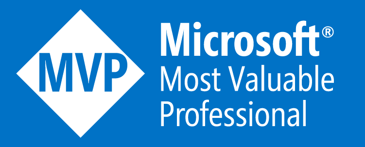 Re-Awarded Microsoft MVP Award for Kinect for Windows