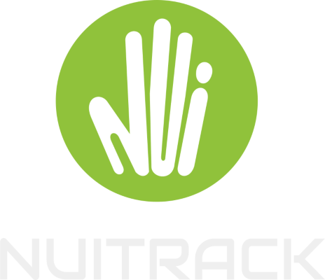 NuiTrack SDK Sample Program for RealSense D400 series